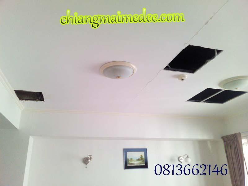 ช่างซ่อมฝ้าเพดานเชียงใหม่